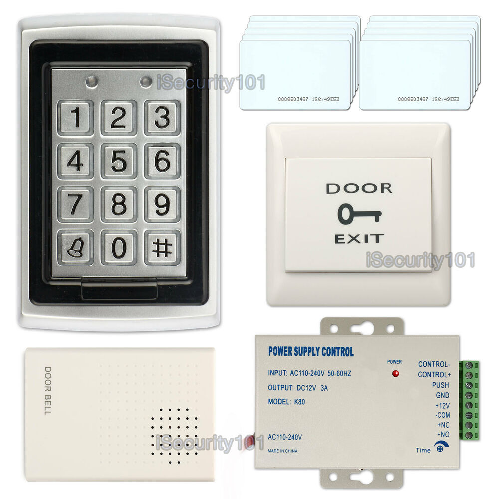 access control security systems pdf