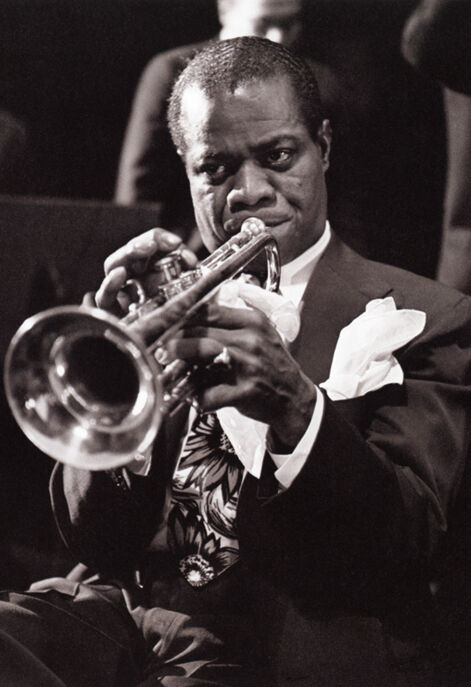 Louis Armstrong's Influence In Music