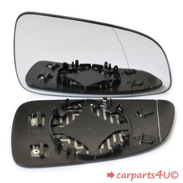 Astra H Mirror Glass