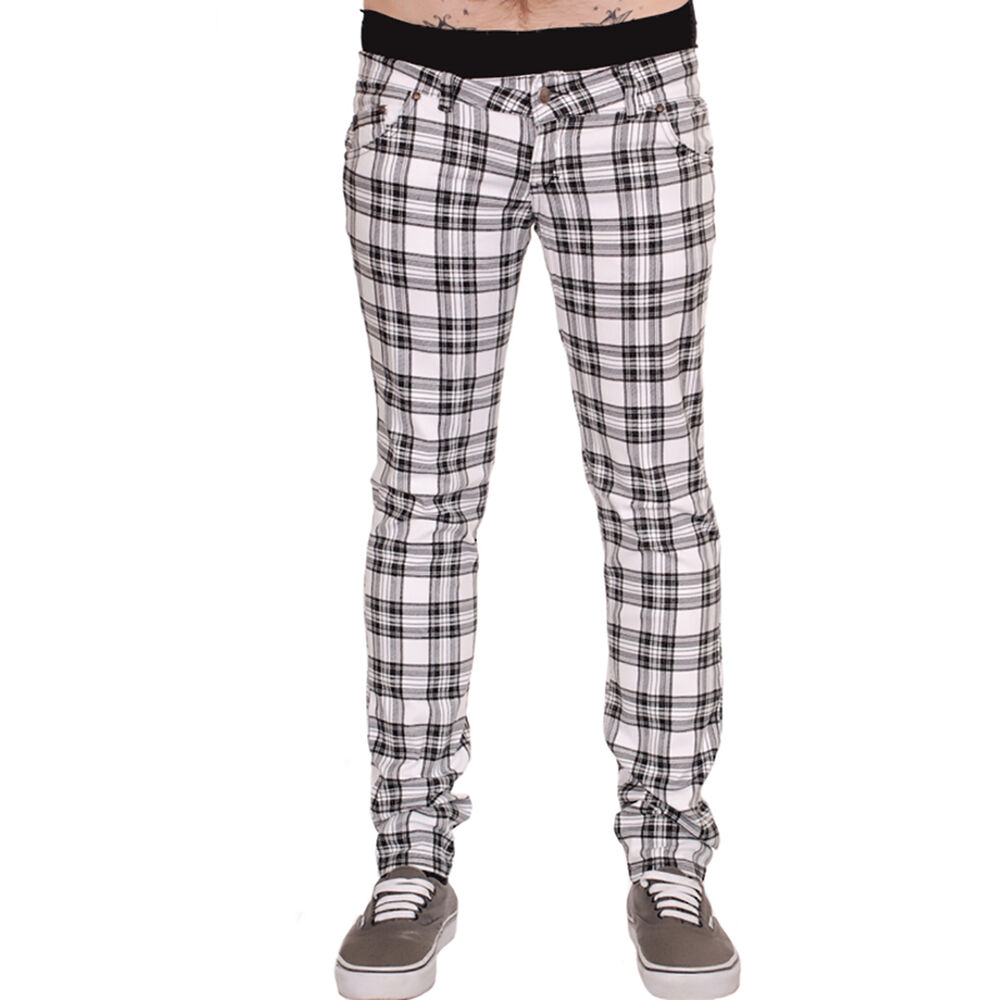 Find plaid skinny jeans at ShopStyle. Shop the latest collection of plaid skinny jeans from the most popular stores - all in one place.
