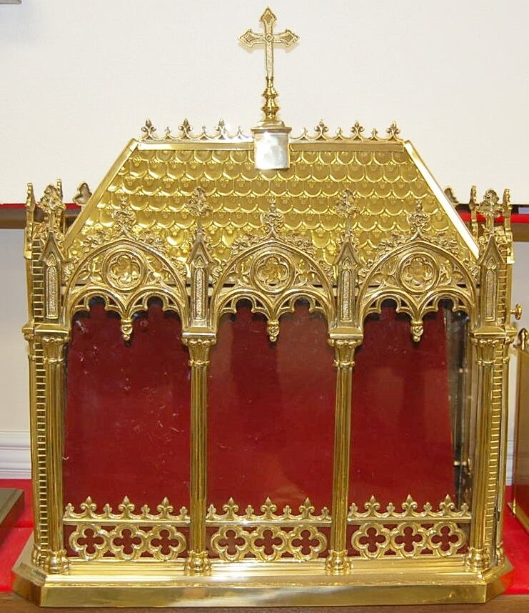 Extra Large Relic House Shrine For Your Relics 131