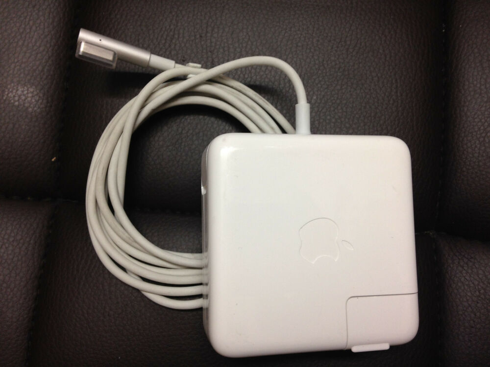 Genuine Original Apple 85w Adapter Power Charger For