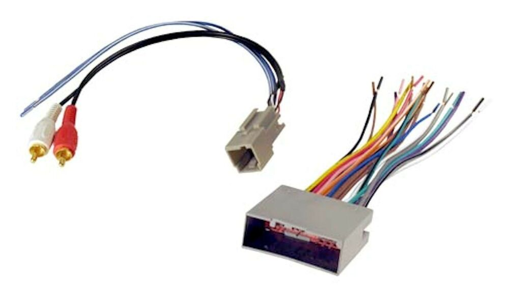 wire harness for ford lincoln mercury premium systems for. Black Bedroom Furniture Sets. Home Design Ideas