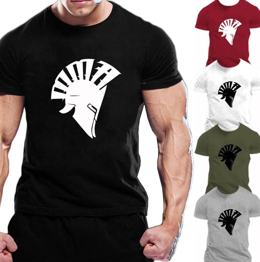 Training mens mma bodybuilding gym t shirt workout for Best work out shirts