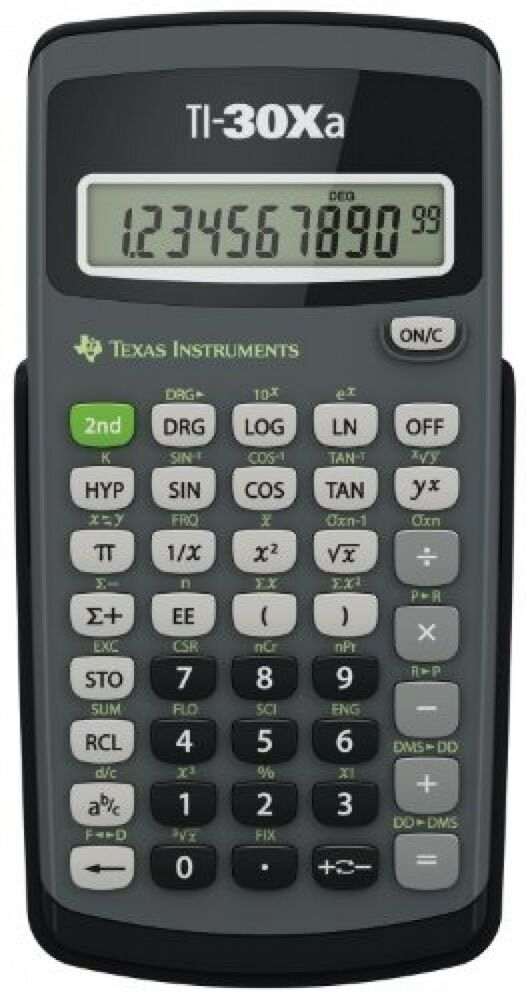 free texas calculator