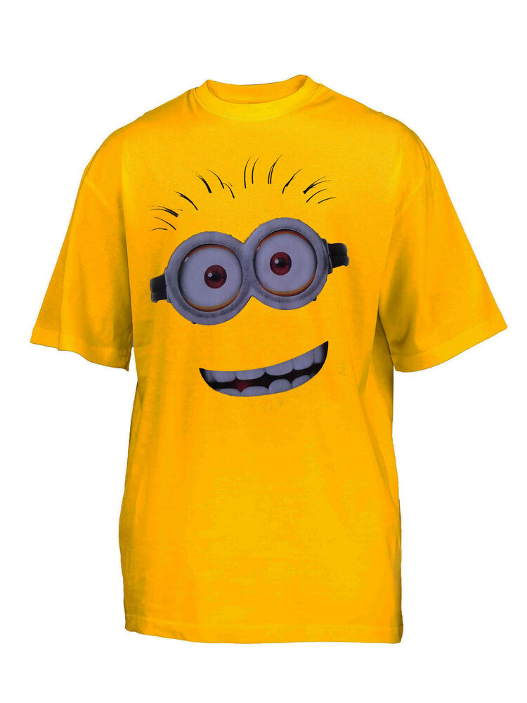 Minions Shirts For Womens
