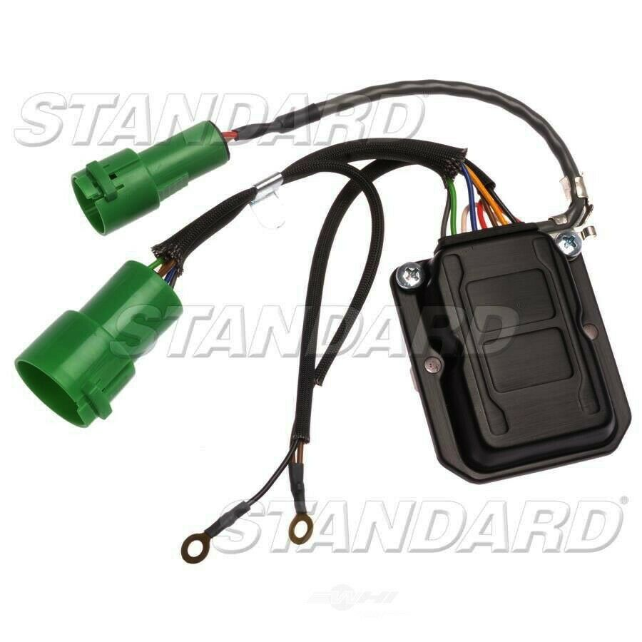 The 1995 Toyota 4runner Ignition System Consist Of Electronics Control