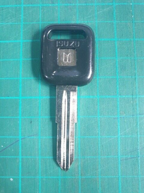 Truck Accessories Store >> BLANK KEY FIT FOR ISUZU TF TFR TROOPER VEHICROSS AMIGO ...