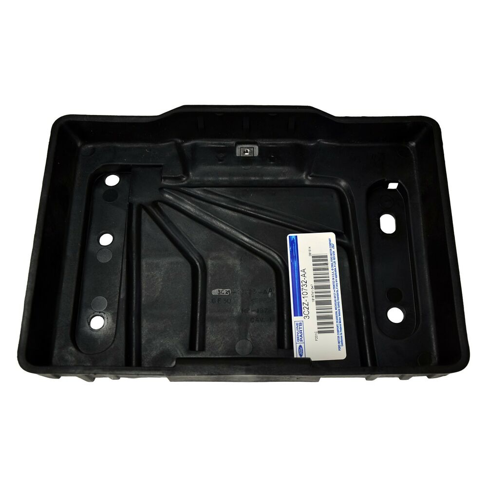 OEM NEW 2003-2016 Ford Econoline Battery Tray 3C2Z10732AA