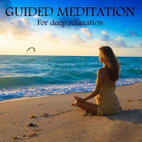 how to write a guided meditation