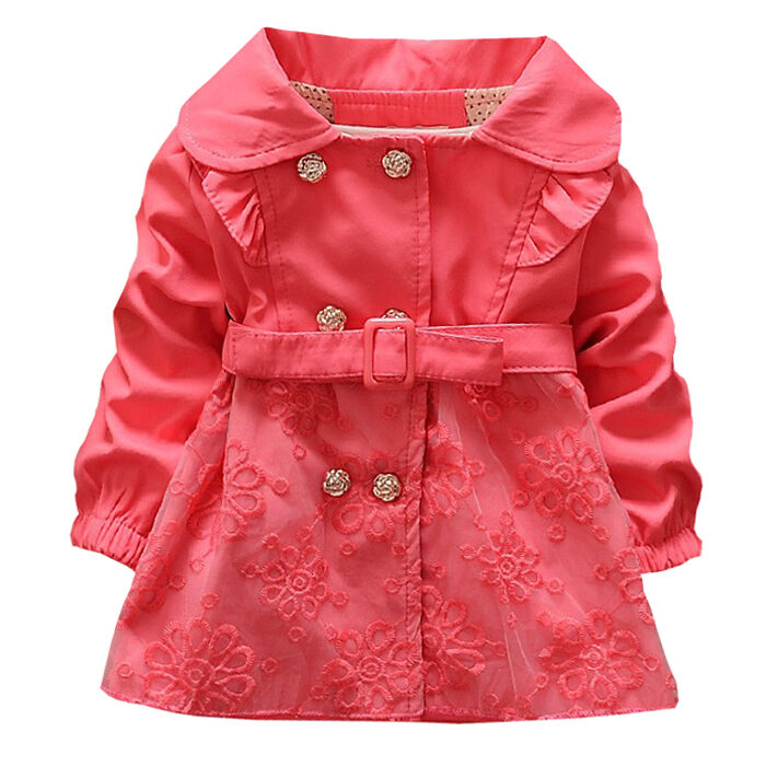 Find great deals on eBay for toddler girl spring jackets. Shop with confidence.