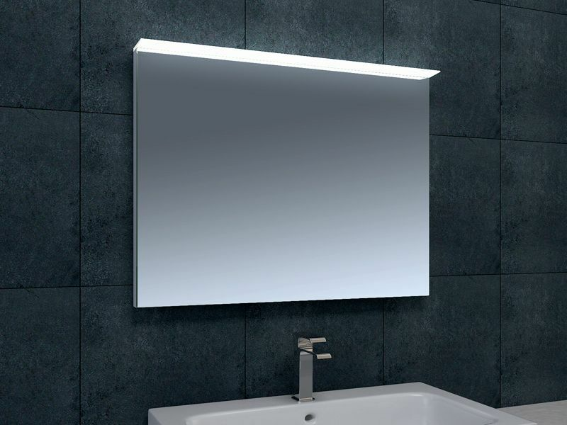 led bathroom mirrors with demister and shaver socket wilf led mirror 400 600 800 amp 1200mm with shaver socket 26447