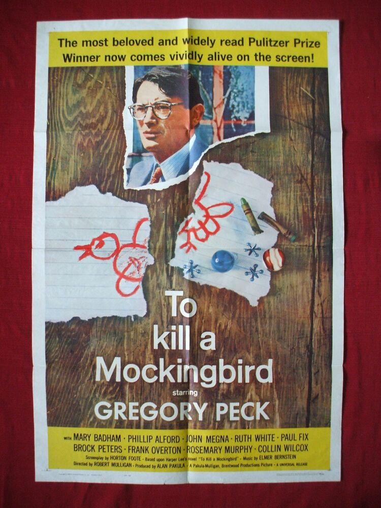 harper lee explore heroism in to kill a mockingbird Harper lee t o kill a mockingbird (1962) was directed by robert mulligan the screenplay by horton foote was based on the 1960 pulitzer prize-winning novel of the same name by harper lee.