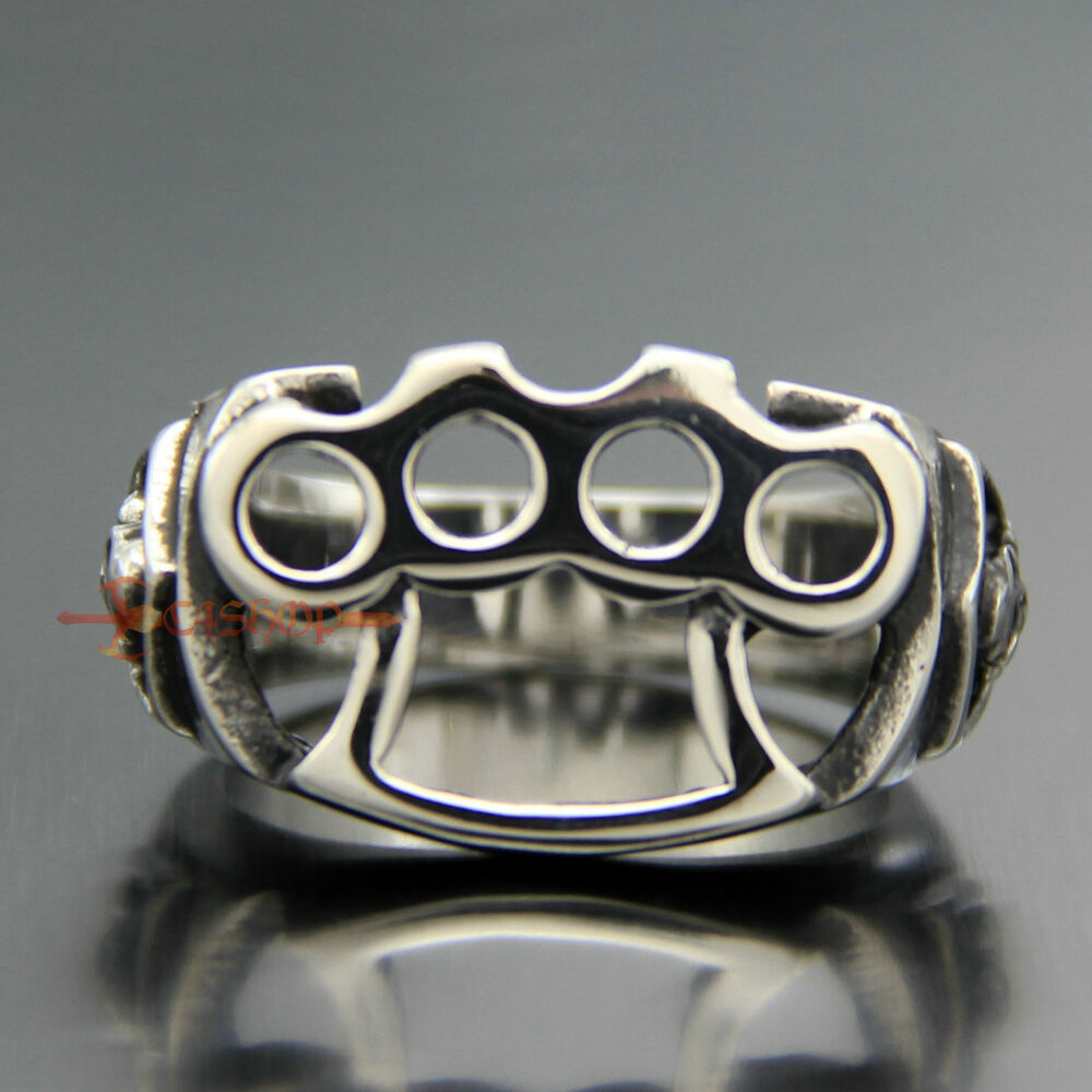 Brass Knuckle Duster Skull 316l Stainless Steel Men Silver. Zoey Engagement Rings. Stacked Wedding Rings. Period Wedding Rings. Timeless Mens Wedding Rings. Rectangular Cut Engagement Rings. Blush Wedding Engagement Rings. Georgian Rings. Offbeat Wedding Rings