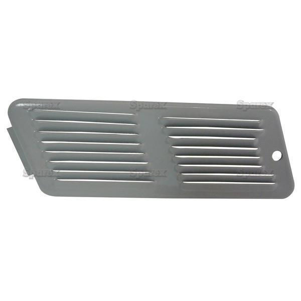 Ford Tractor Grill : Ford tractor air cleaner door cover grille jubilee naa