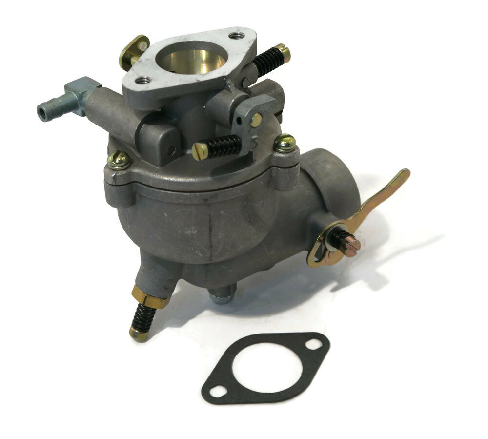 New Carburetor Carb 390323  394228 For Briggs  U0026 Stratton 7