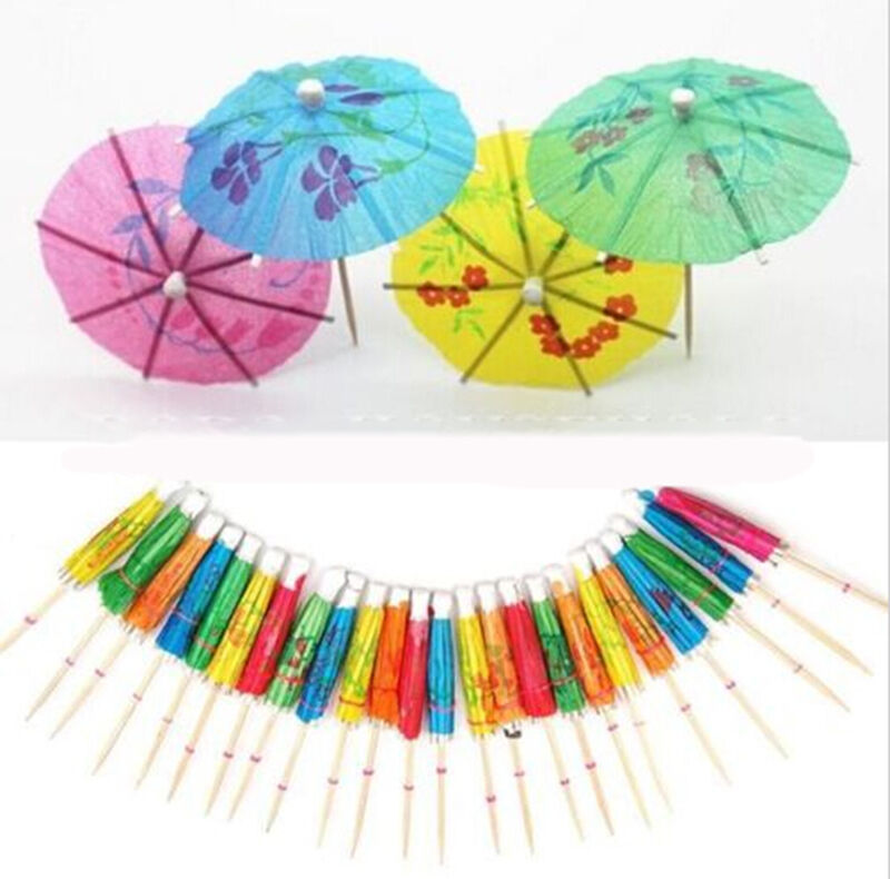 paper umbrellas for drinks So, i have created a way to make your own diy drink umbrellas and all you need is some cute cardstock and lollipop sticks they look so cute with paper party straws.