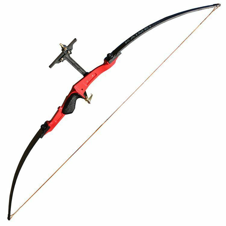 50 LB Straight draw bow recurve bow fitness sports ...
