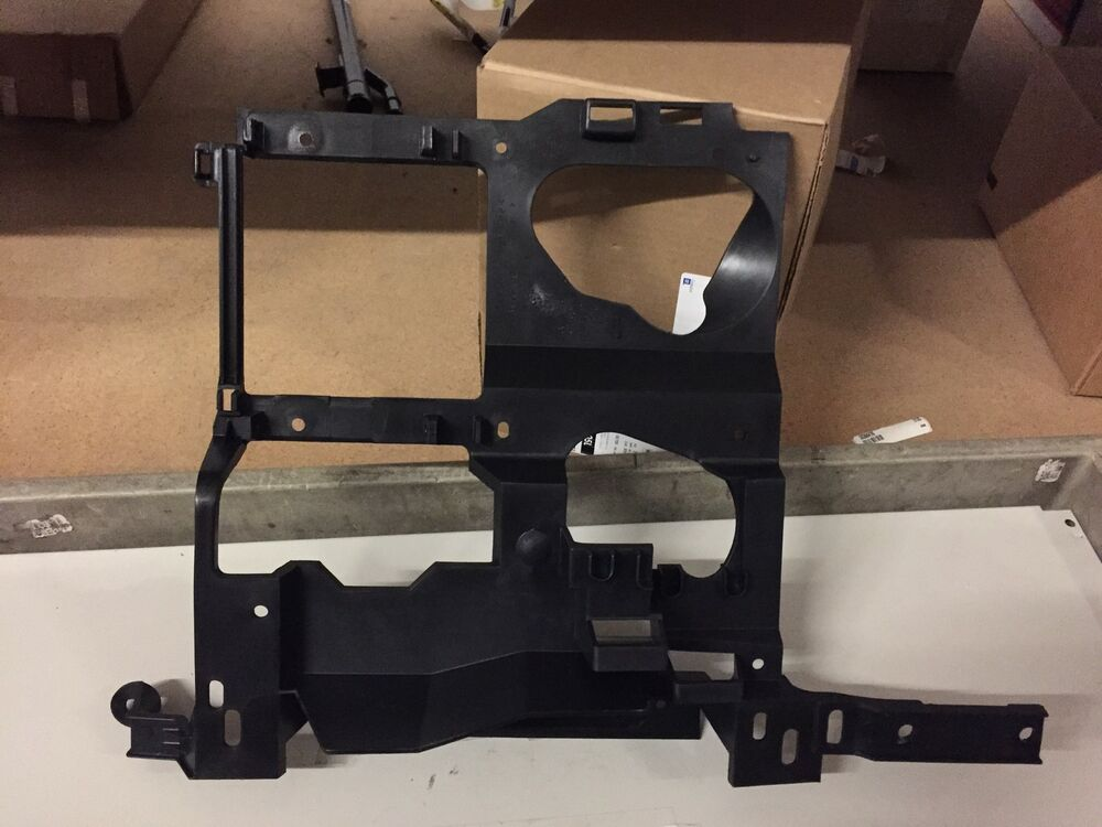 Chevy Silverado Headlight Headlamp Mounting Bracket
