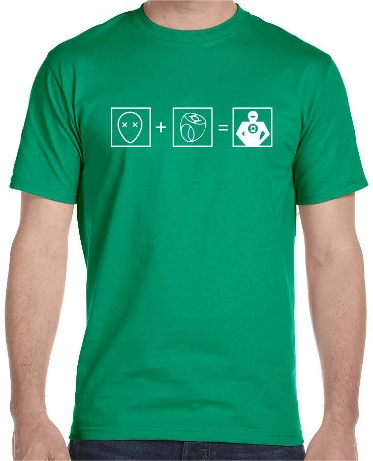 green lantern sheldon cooper t shirt the big bang theory. Black Bedroom Furniture Sets. Home Design Ideas