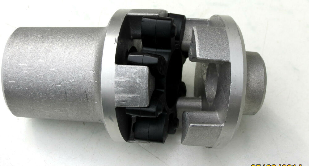 Gear hydraulic pump coupling for bg 2 star coupling d 38 for Motor and pump coupling