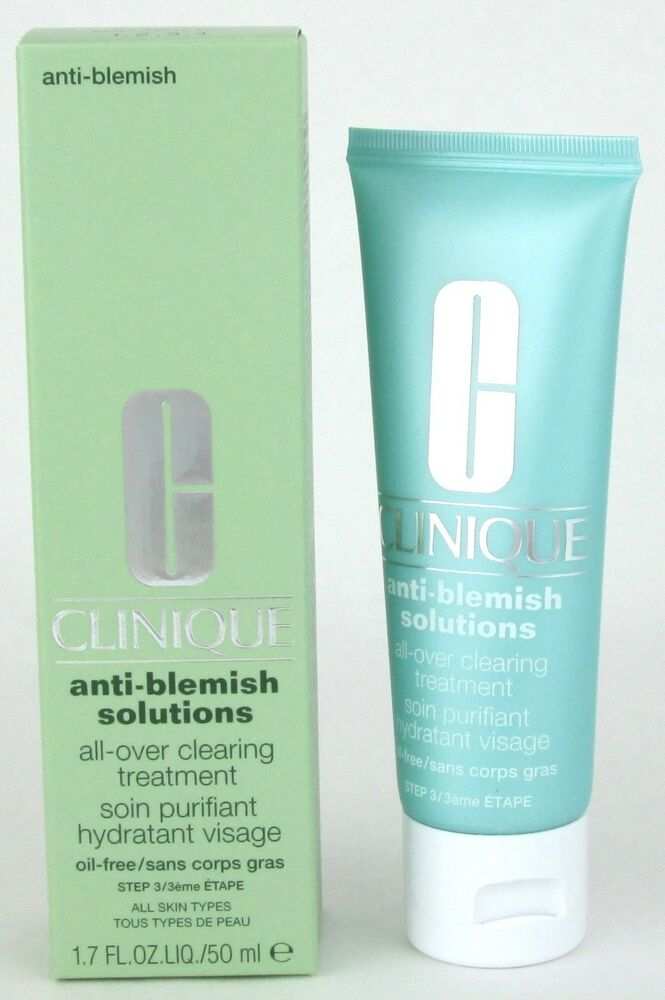 clinique anti blemish solution all over clearing treatment. Black Bedroom Furniture Sets. Home Design Ideas