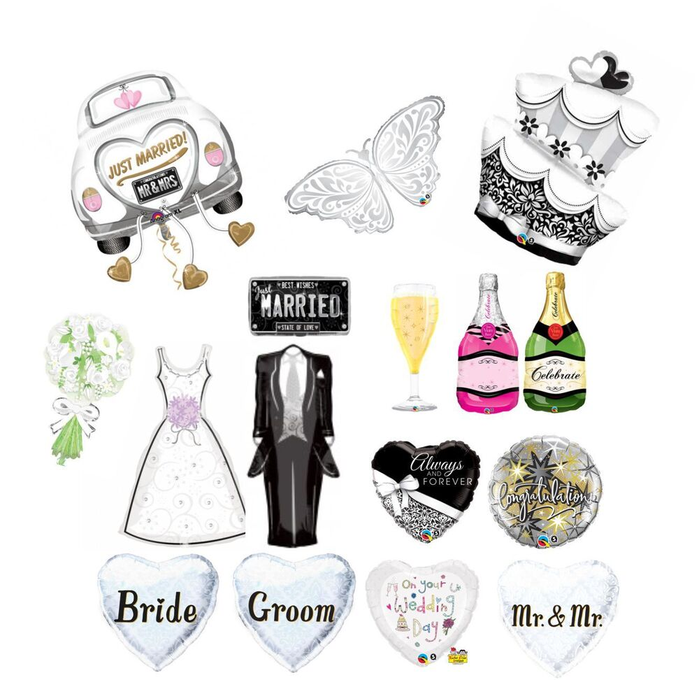 Wedding Day Just Married Ceremony Blessing Bride Groom