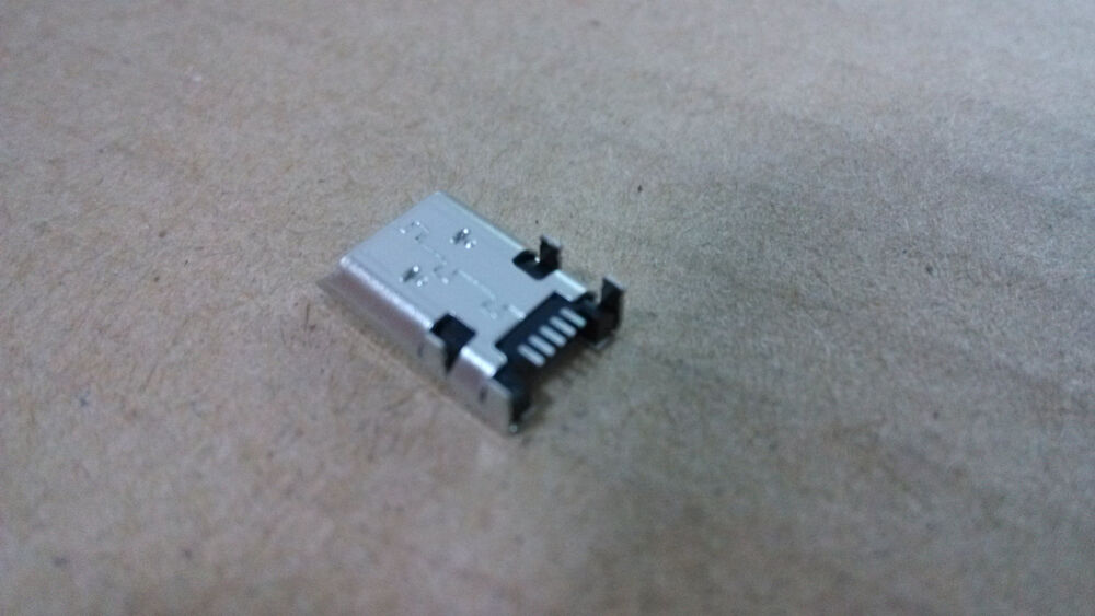 New micro usb charging port connector asus transformer book t100t t100ta tablet ebay - Asus transformer t100 ports ...