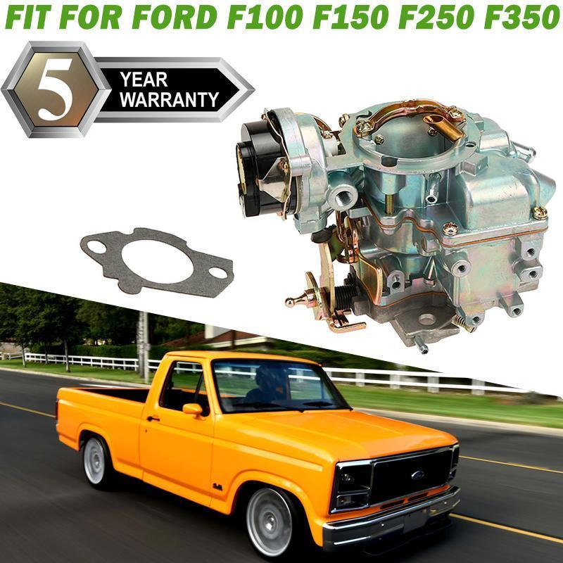 likewise C B F furthermore C together with  besides Aid V Px Identify A Ford Motor Step Version. on 1975 ford f100 carburetor