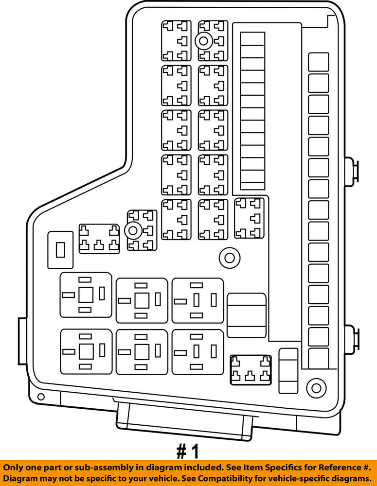 2006 Dodge Ram 3500 Diesel Fuse Box Diagram