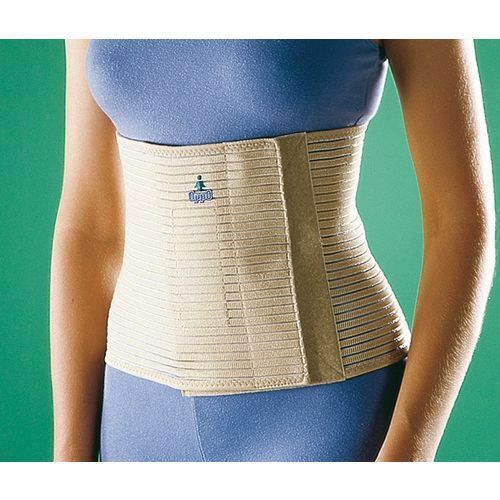 OPPO 2260 ABDOMINAL BINDER Maternity Post Natal Belly