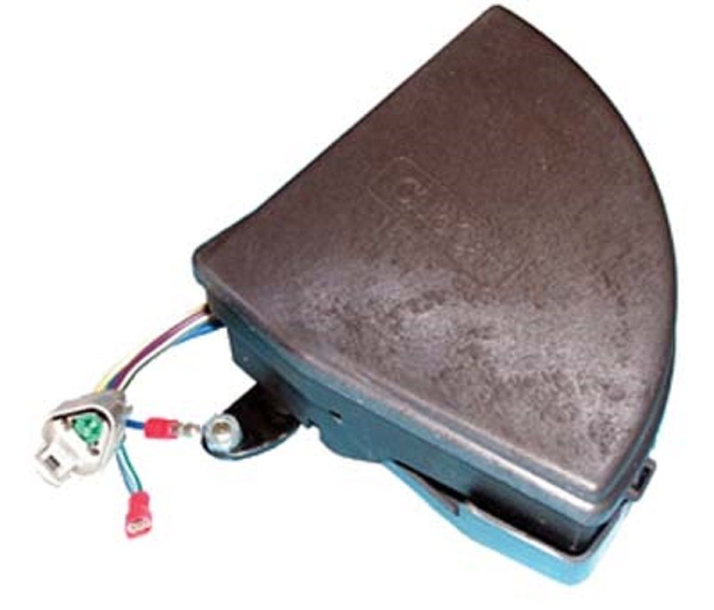 Oem Club Car Ds 48 Volt V Glide Wiper Switch Assembly
