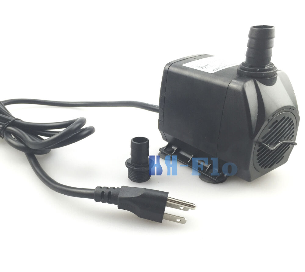 3000lph 110v submersible water pump for aquarium fish tank for Fish tank water pump