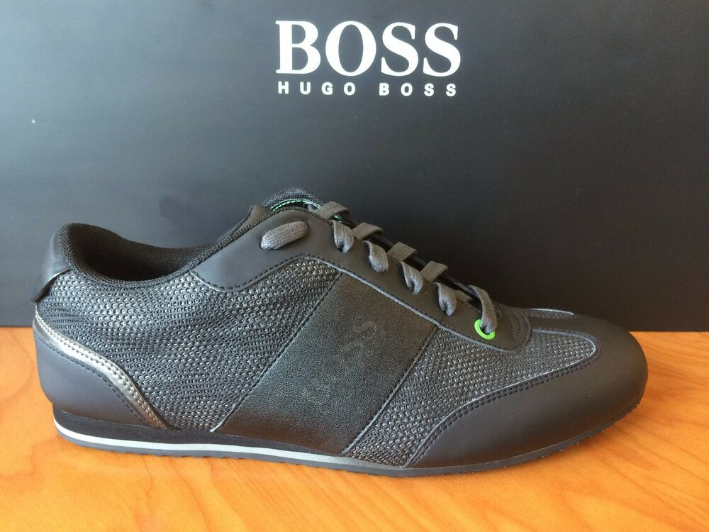 Hugo Boss Green Одежда