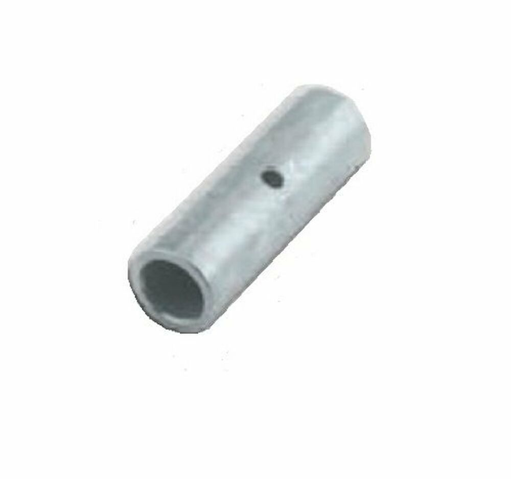 Stainless steel spanner bushing mm id od