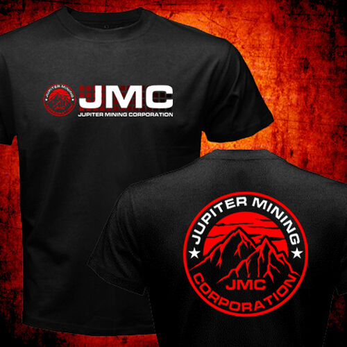 New red dwarf series jupiter mining corporation jmc for The red t shirt company