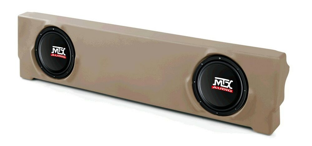 gmc sierra subwoofer box  gmc  free engine image for user