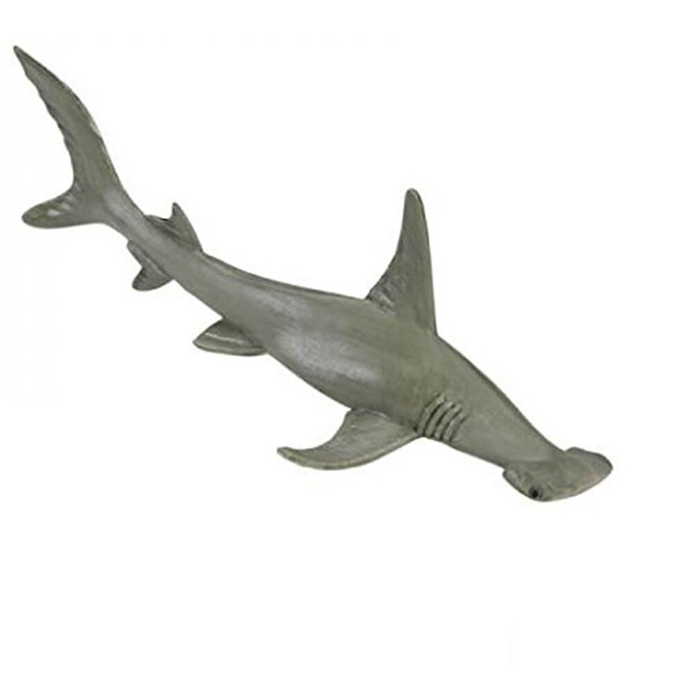 Hammerhead Shark Sea Life Safari Ltd NEW Toys Educational ...