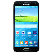 Samsung Galaxy S5 SM-G900V 16GB Verizon Unlocked (Seller refurbished) $170