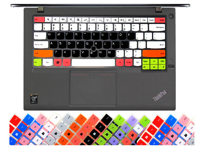 how to change keyboard on t440p