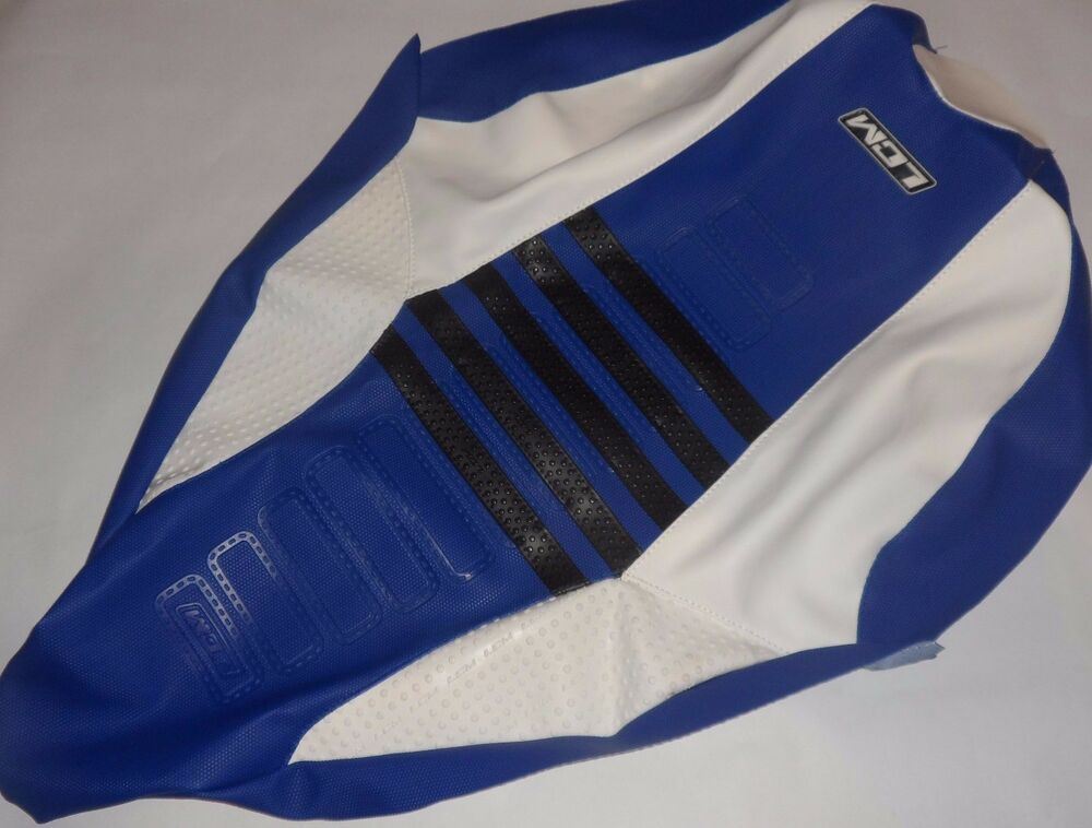 Seat Cover Ultra Grip Yamaha Yfz 450r Mix Excellent