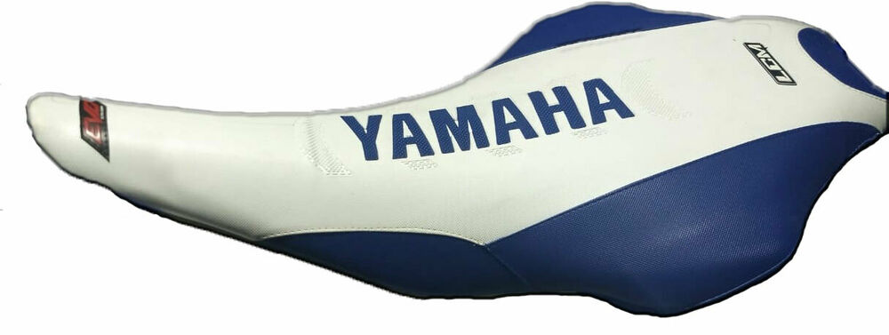Seat Cover Ultra Grip Yamaha Yfz 450r Yfz450r Excellent