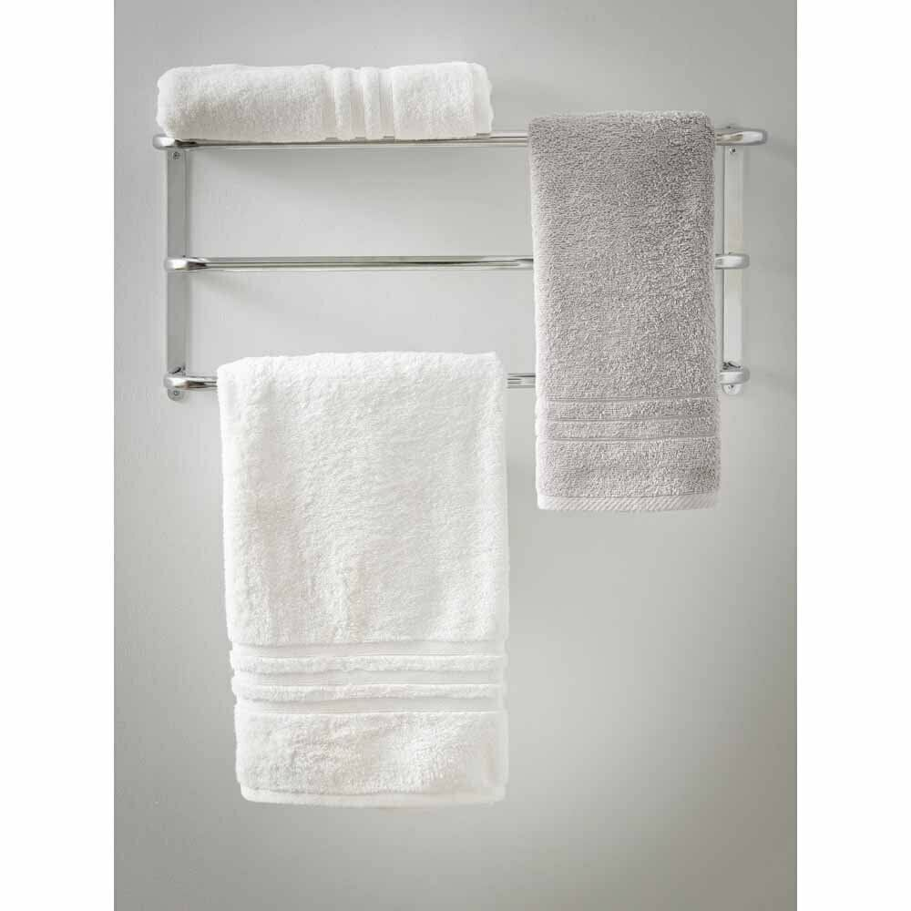 3 Tier Basket Manager With Liners Ebay