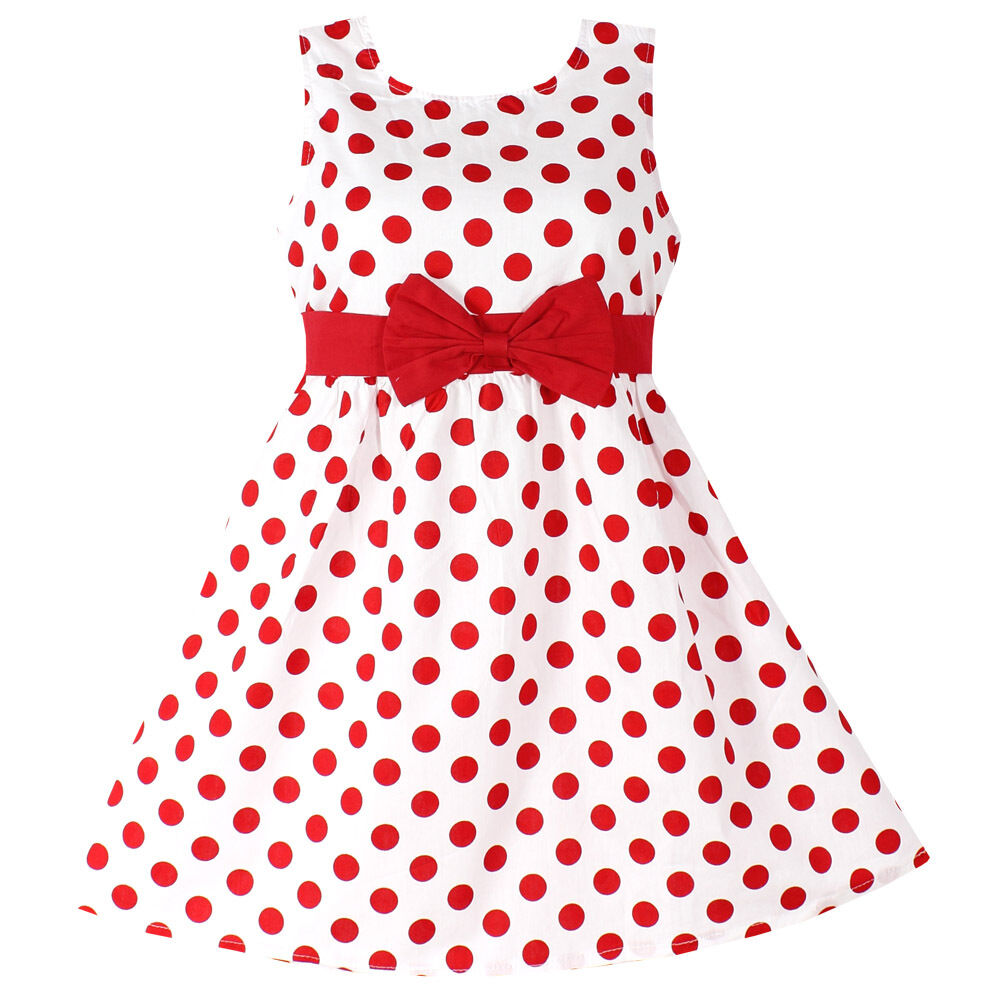 Find red polka dot dress for kids at ShopStyle. Shop the latest collection of red polka dot dress for kids from the most popular stores - all in one.