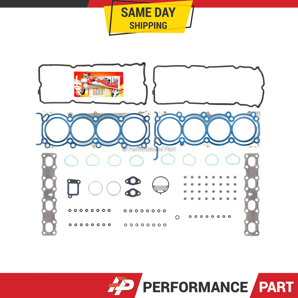 Head Gasket Set For 04-09 Infiniti Nissan Armada