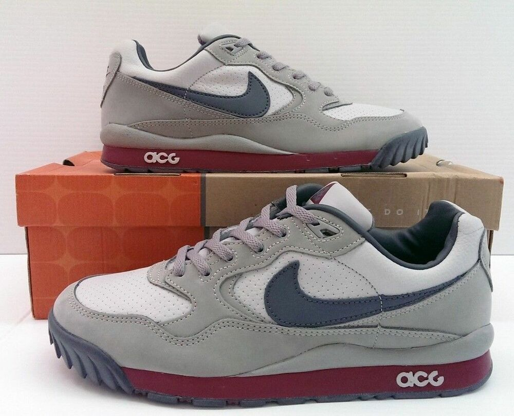 finest selection 74eac 25d96 New Nike Air Wildwood ACG US9 dead stock   eBay