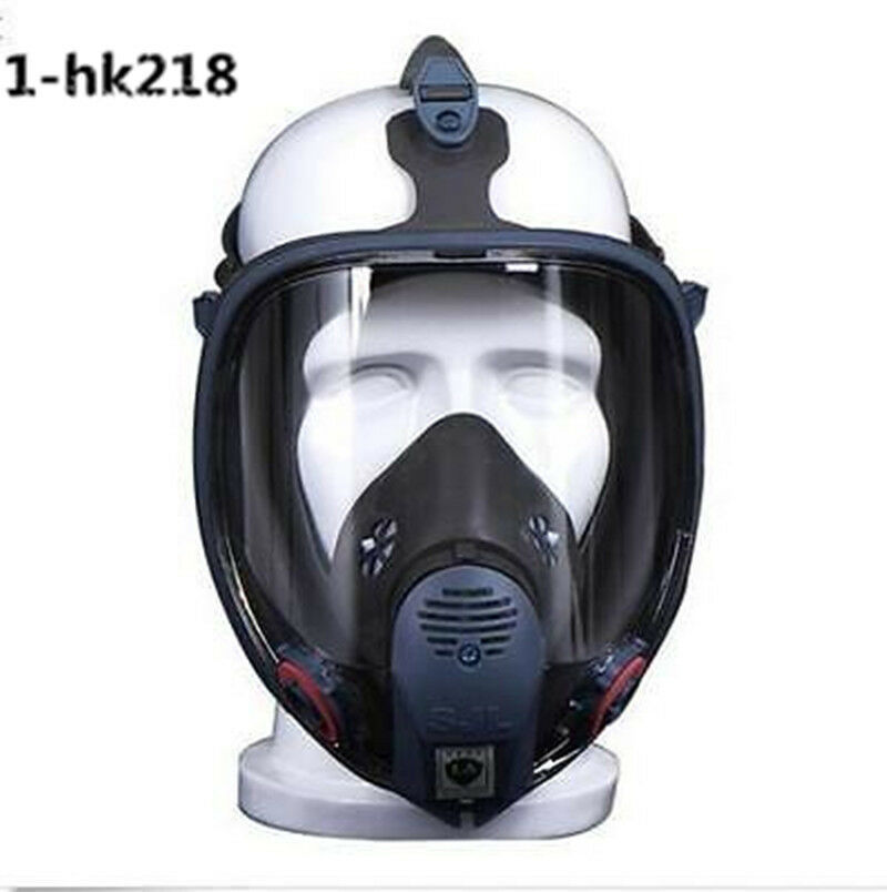 M Full Face Painting Mask
