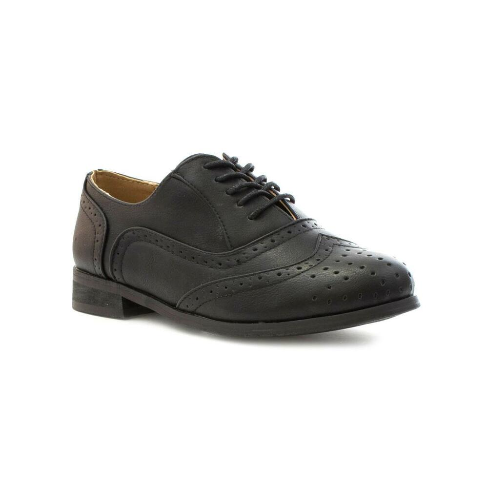 Lilley Shoes Black