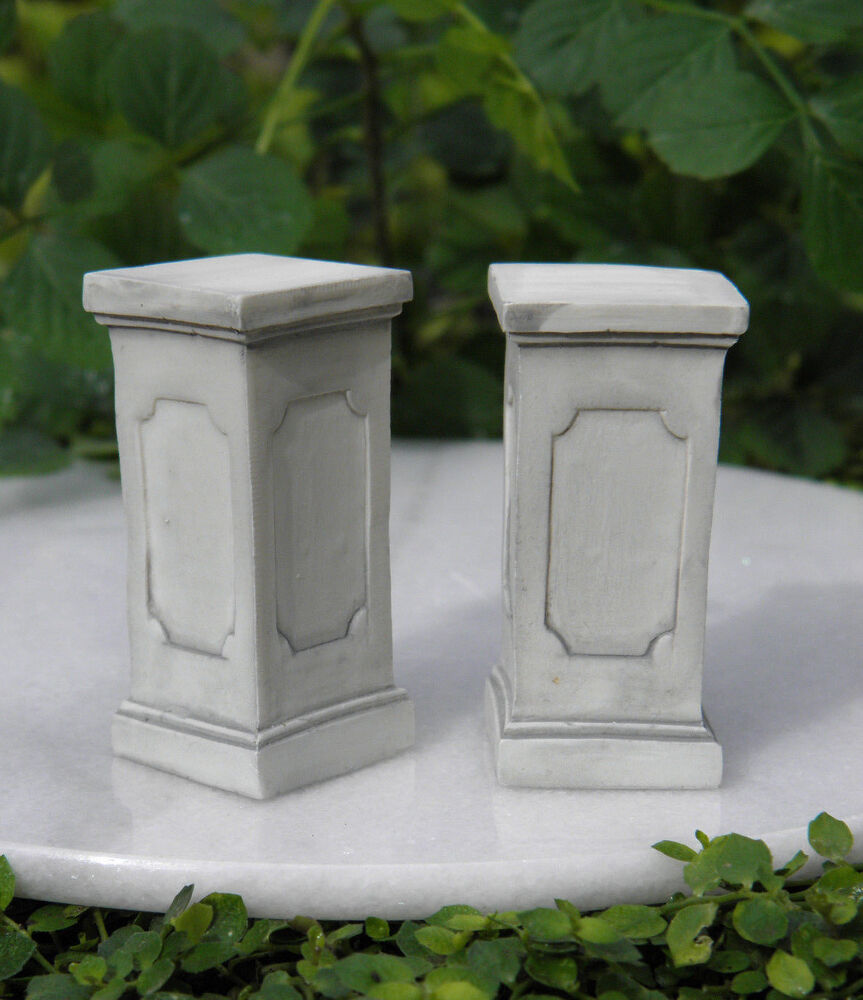 Buy Doll Furnishing Articles Resin Crafts Home Decoration: Miniature Dollhouse FAIRY GARDEN Accessories