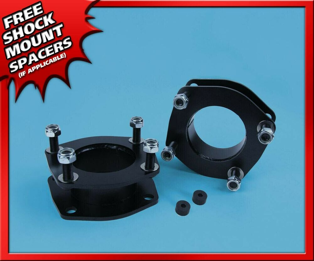 """2006 Toyota Tundra Leveling Kit 2006-2010 Jeep Commander XK 2"""" Front Suspension Leveling Kit 2/4WD ..."""